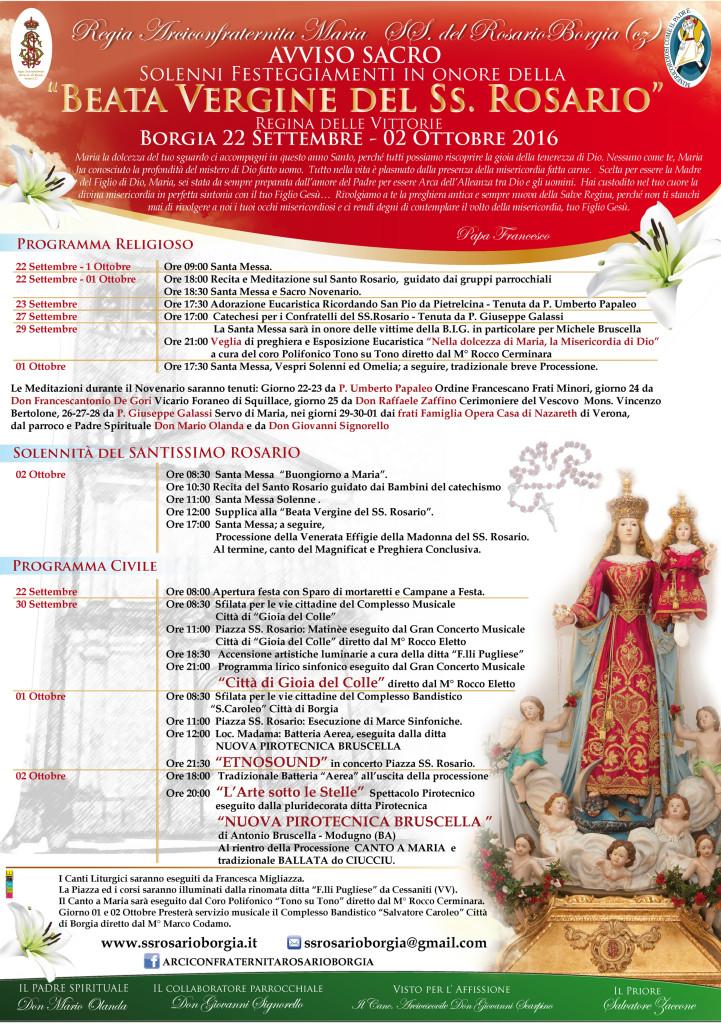 nuovo rosario216